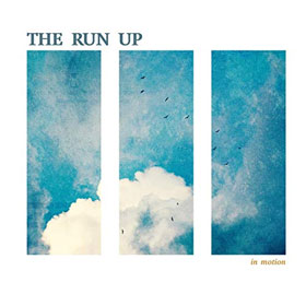 The Run Up- In motion