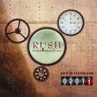 Rush - Time machine - Live in Cleveland 2011