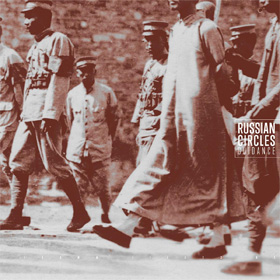 Russian Circles- Guidance