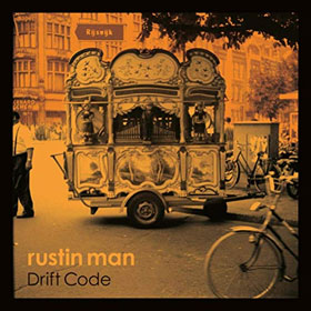 Rustin Man- Drift code