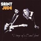 Saint Jude- Diary of a soul friend