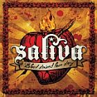 Saliva- Blood stained love story