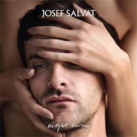 Josef Salvat- Night swim