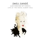 Emeli Sandé- Our version of events: Live at the Royal Albert Hall