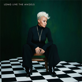 Emeli Sandé - Long live the angels
