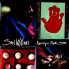 Saul Williams- Amethyst rock star