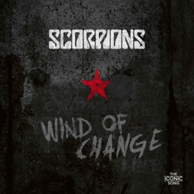 Scorpions- Wind of change: The iconic song