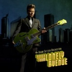 Brian Setzer Orchestra- Songs from Lonely Avenue