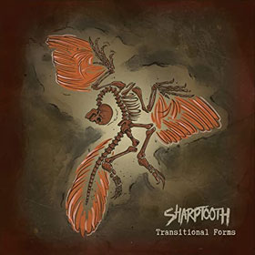 Sharptooth- Transitional forms