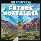 The Sheepdogs- Future nostalgia