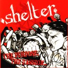 Shelter- The purpose, the passion