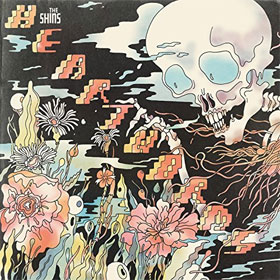 The Shins- Heartworms