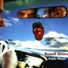 Russell Simins- Public places