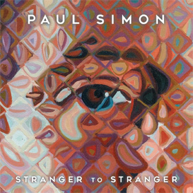 Paul Simon- Stranger to stranger