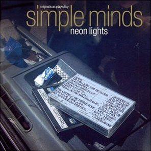 Simple Minds- Neon lights