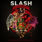Slash featuring Myles Kennedy And The Conspirators- Apocalyptic love