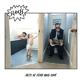 Slaves- Acts of fear and love