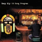 Tony Sly- 12 song program