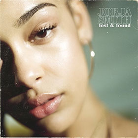 Jorja Smith- Lost & found