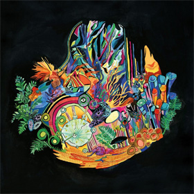 Kaitlyn Aurelia Smith- Ears