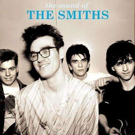 The Smiths- The sound of The Smiths