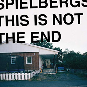 Spielbergs- This is not the end