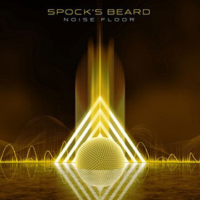 Spock's Beard- Noise floor