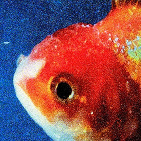 Vince Staples- Big fish theory
