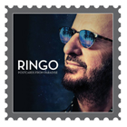 Ringo Starr- Postcards from paradise