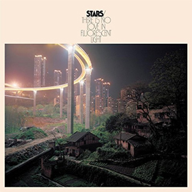 Stars- There is no love in fluorescent light