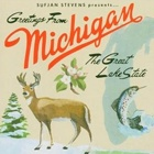 Sufjan Stevens- Michigan