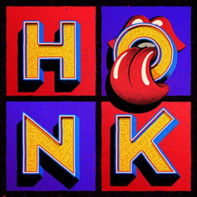 The Rolling Stones- Honk