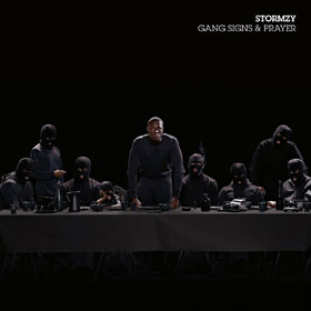 Stormzy- Gang signs & prayer