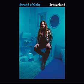 Strand Of Oaks- Eraserland