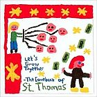 St. Thomas- Let's grow together