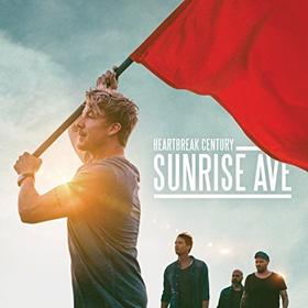 Sunrise Avenue- Heartbreak century