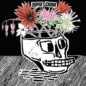 Superchunk- What a time to be alive