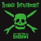 Teenage Bottlerocket- They came from the shadows