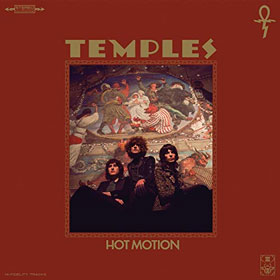 Temples- Hot motion