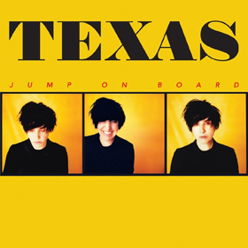 Texas- Jump on board