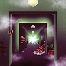 Thee Oh Sees- A weird exits