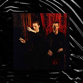 These New Puritans- Inside the rose