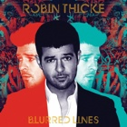 Robin Thicke- Blurred lines