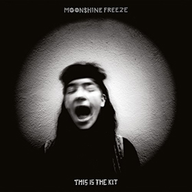 This Is The Kit- Moonshine freeze