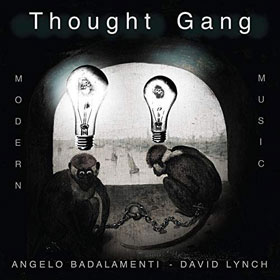 Thought Gang- Thought Gang