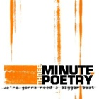 Three Minute Poetry - We're gonna need a bigger boat