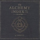 Thrice - The alchemy index: Vol. 1 & 2 (Fire & water)