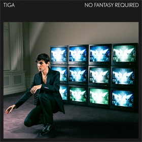Tiga- No fantasy required