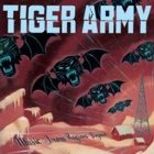 Tiger Army- Music from regions beyond