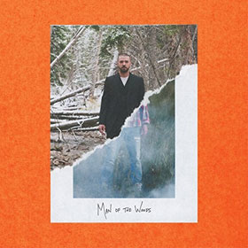 Justin Timberlake- Man of the woods